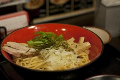 soku_17257.jpg :: 食べ物 麺類 油そば