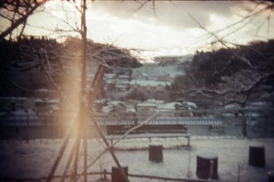 soku_17586.jpg :: 風景 街並み 公園 フィルム 銀塩