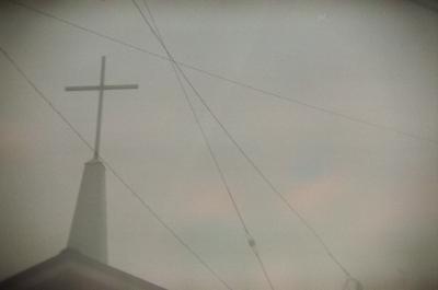 soku_17588.jpg :: 建築 建造物 教会 フィルム 銀塩