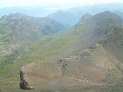 soku_17774.jpg :: スイス グリンデルワルト 風景 自然 山 外国