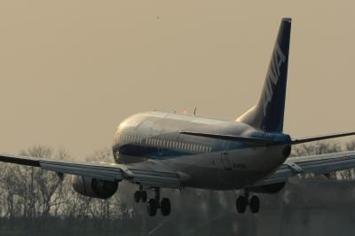 soku_17791.jpg :: 飛行機 ヒコーキが足りない by KIJ
