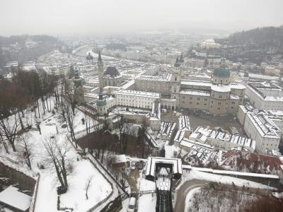 soku_17986.jpg :: オーストリア ザルツブルク 風景 自然 雪景色 外国