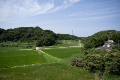 soku_18059.jpg :: 風景 街並み 郊外の風景 田園