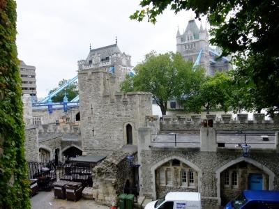 soku_18113.jpg :: ロンドン塔 風景 街並み ランドマーク 城 城塞 外国