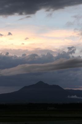 soku_18433.jpg :: 風景 自然 山 霧島山