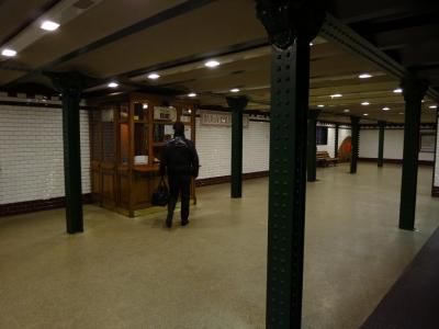 soku_18439.jpg :: ブダペスト地下鉄1号線 世界遺産