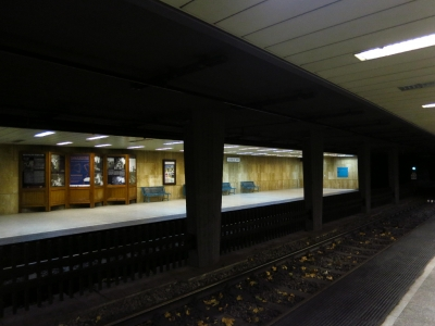 soku_18440.jpg :: ブダペスト地下鉄1号線 世界遺産