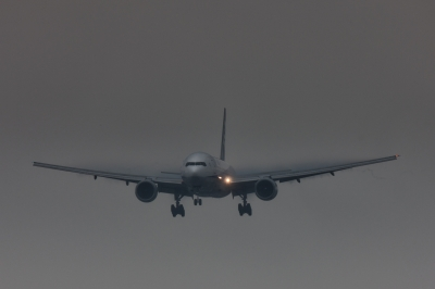 soku_18487.jpg :: 乗り物 交通 航空機 飛行機 旅客機