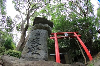 soku_18561.jpg :: 風景 公園 神社 魚眼