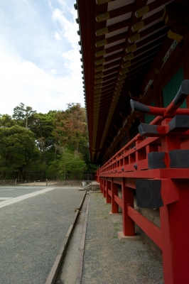 soku_18761.jpg :: 鶴岡八幡宮 建築 建造物 神社仏閣 神社 宮
