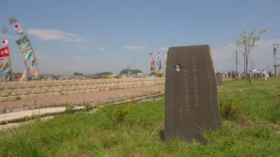 soku_18937.jpg :: 風景 街並み ランドマーク 石碑