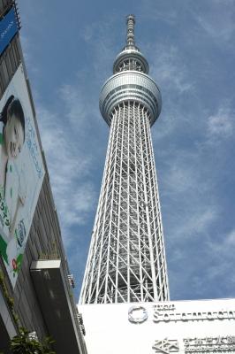 soku_18997.jpg :: DP2m 建築 建造物 塔 タワー 東京スカイツリー