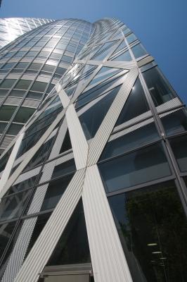 soku_19183.jpg :: 新宿 都市の風景 建物 コクーンタワー C-PLサンプル