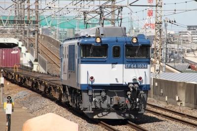 soku_19318.jpg :: 乗り物 交通 鉄道 貨物列車