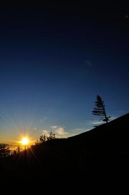 soku_19575.jpg :: 風景 自然 空 朝日 日の出
