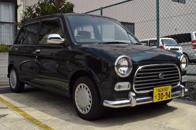 soku_19697.jpg :: 乗り物 交通 自動車 軽自動車