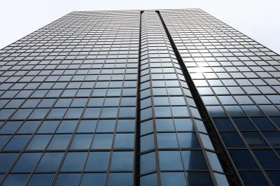 soku_19830.jpg :: EF28mm F2.8 IS USM 建築 建造物 高層ビル
