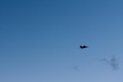 soku_19868.jpg :: 飛行機 戦闘機 F.2 横田