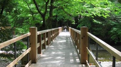 soku_19937.jpg :: 伊勢神宮 建築 建造物 橋