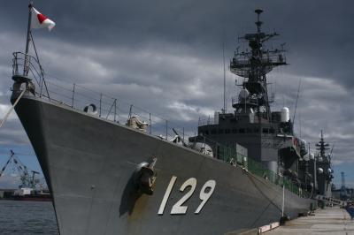 soku_20188.jpg :: 護衛艦 やまゆき DD.129 Yamayuki 海上自衛隊