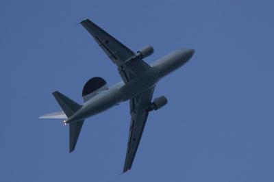 soku_20243.jpg :: 航空自衛隊 E.767 AWACS