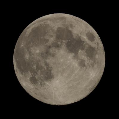 soku_20314.jpg :: 風景 自然 天体 月 満月 ブルームーン