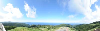soku_20587.jpg :: 風景 自然 山 空 パノラマ