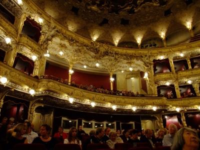 soku_21068.jpg :: プラハ国立歌劇場 建築 建造物 歴史的建造物 外国