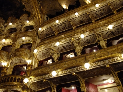 soku_21072.jpg :: プラハ国立歌劇場 建築 建造物 歴史的建造物 外国