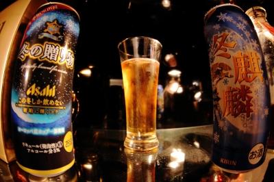 soku_21264.jpg :: 飲み物 ドリンク 酒 ビール 酒スレ 魚眼レンズ フィッシュアイ
