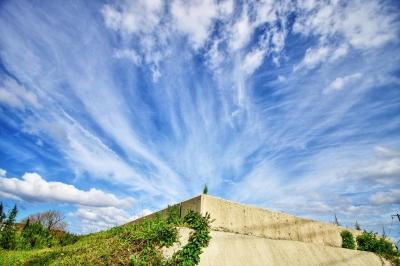 soku_21525.jpg :: 風景 自然 空 雲