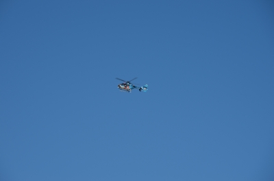 soku_21699.jpg :: 乗り物 交通 航空機 ヘリコプター
