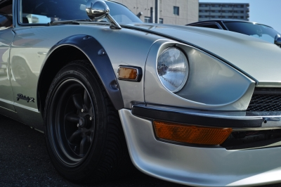 soku_21740.jpg :: Z 乗り物 交通 自動車 スポーツカー ゼット