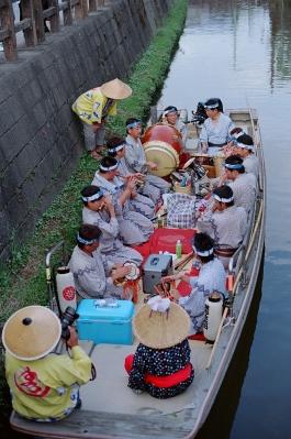 soku_21750.jpg :: 乗り物 交通 船 和船 祭り