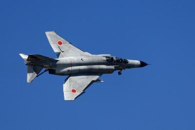 soku_21831.jpg :: 平成24年度百里基地航空祭 F.4 飛行機 ヒコーキが足りない by IBR