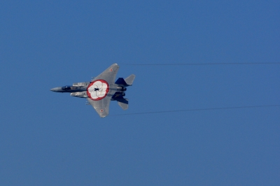 soku_21832.jpg :: 平成24年度百里基地航空祭 F.15J 飛行機 ヒコーキが足りない by IBR