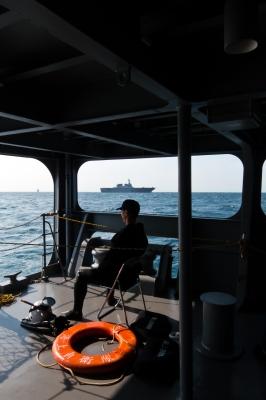 soku_21835.jpg :: 乗り物 交通 船 護衛艦 DDH.181 ひゅうが Hyuga