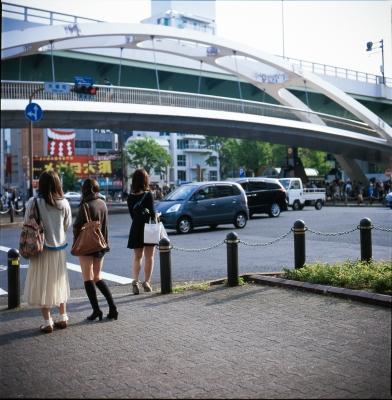 soku_21903.jpg :: ハッセルブラッド ブローニー フィルム 街並み