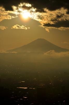soku_22104.jpg :: 風景 自然 山 富士山