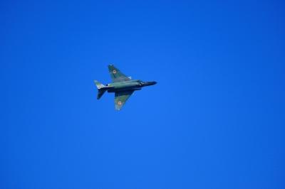 soku_22156.jpg :: 平成24年度百里基地航空祭 F.4 飛行機 ヒコーキが足りない by IBR
