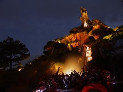 soku_22266.jpg :: ファイルの情報遊園地 テーマパーク ディズニーランド 夜景