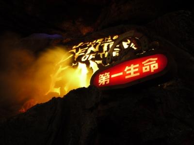 soku_22307.jpg :: 遊園地 テーマパーク ディズニーランド 夜景