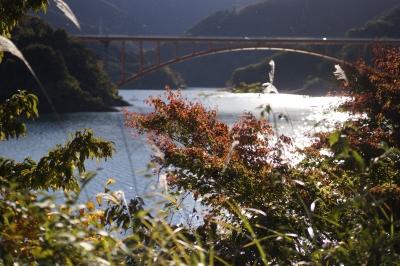 soku_22389.jpg :: 風景 街並み 橋 水分