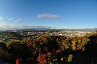 soku_22581.jpg :: 富士山 風景 魚眼レンズ フィッシュアイ