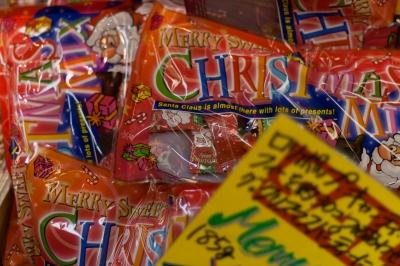 soku_22657.jpg :: クリスマス お菓子