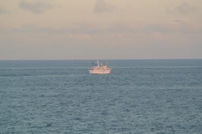 soku_22702.jpg :: 乗り物 船 釣り船