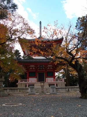 soku_23312.jpg :: 建築 建造物 二重塔