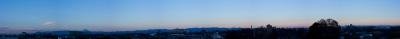 soku_23550.jpg :: 富士山 風景 パノラマ (^.^)