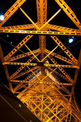 soku_23625.jpg :: 建築 建造物 塔 タワー 東京タワー