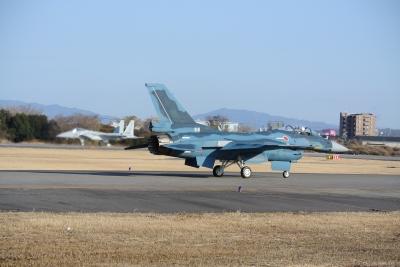 soku_23706.jpg :: 乗り物 交通 航空機 飛行機 軍用機 支援戦闘機 F-2A